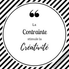 Booster sa créativité