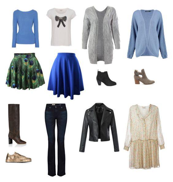 garde-robe capsule, trouver son style, garde-robe capsule