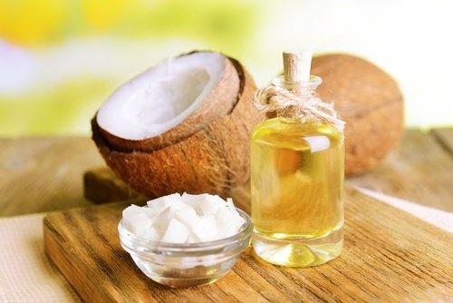 huile de coco et beauté au naturel, comment utiliser l'huile de coco
