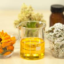 Les huiles végétales en cosmétique