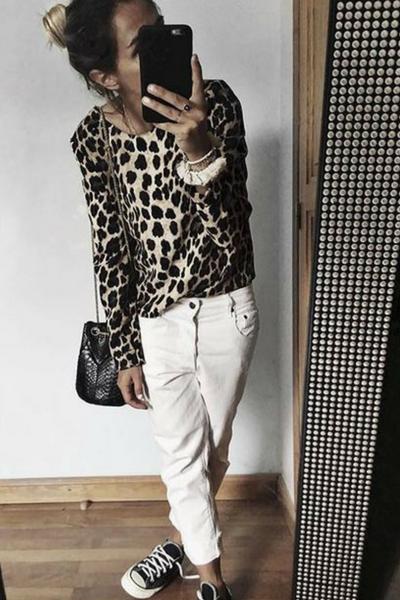 Comment choisir le léopard