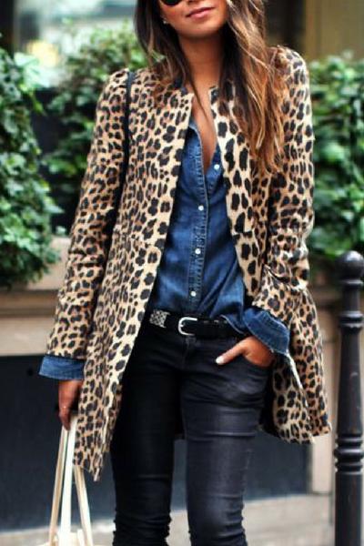 Quelles pièces choisir en léopard
