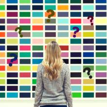 colorimétrie, quelles couleurs porter