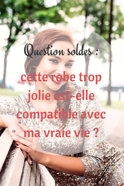 question soldes
