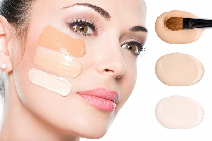 choisir son fond de teint, quel fond de teint pour ma peau, basique maquillage