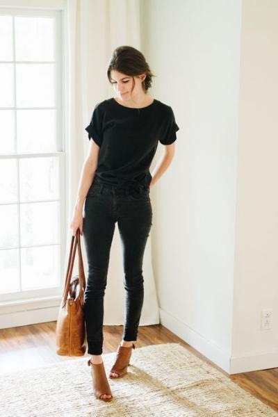 Style minimaliste ou garde-robe minimaliste ?
