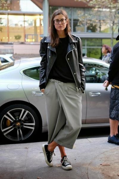 silhouette équilibrée, proportion de vêtements, conseil en image