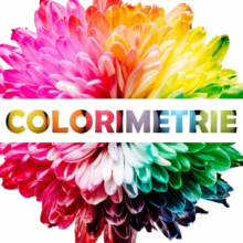 colorimétrie, test de colorimétrie